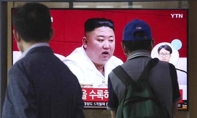 Hàn Quốc quyết làm ra nhẽ vụ quan chức bị bắn chết ở Triều Tiên - Ảnh 1.