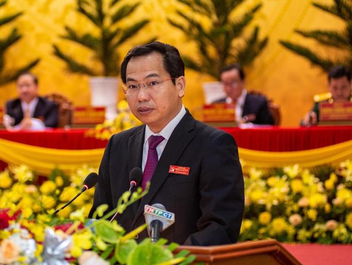 Chân dung 50 người trong Ban Chấp hành Đảng bộ Cần Thơ nhiệm kỳ mới - Ảnh 5.