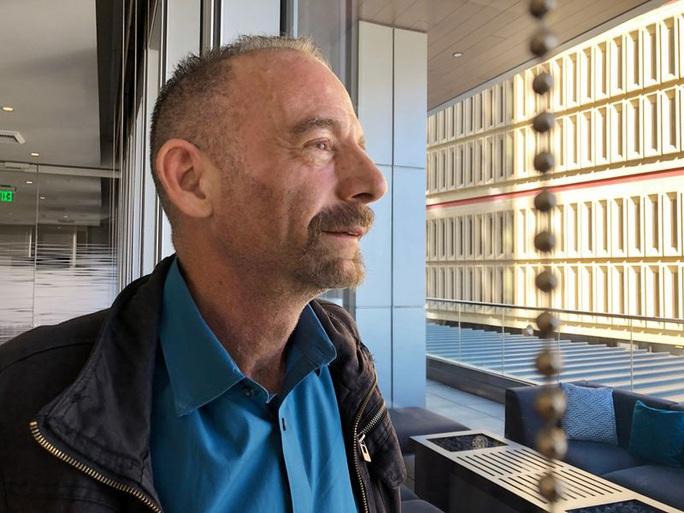 Người đầu tiên khỏi bệnh HIV bất ngờ qua đời vì bệnh tử thần khác - Ảnh 1.