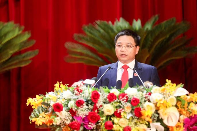 Ông Nguyễn Xuân Ký tái đắc cử Bí thư Tỉnh ủy Quảng Ninh - Ảnh 3.