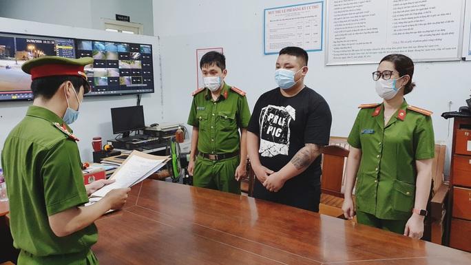 Đà Nẵng: Kẻ nghiện game mở 3 tài khoản ngân hàng để lừa đảo tài sản - Ảnh 1.