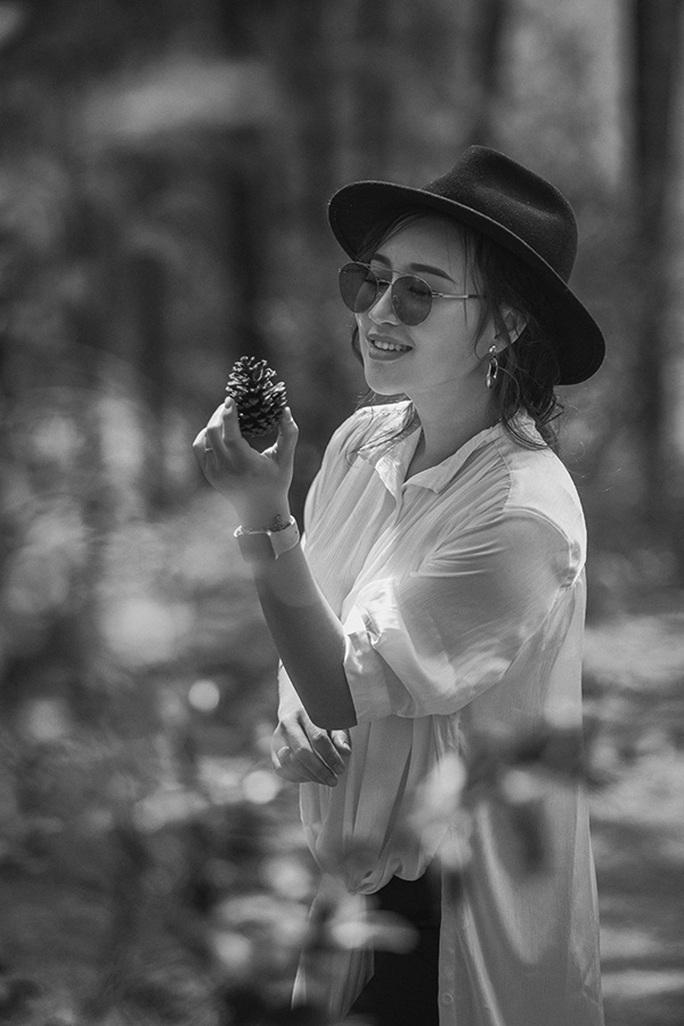 Sao mai Khánh Linh: Thăng hoa trong âm nhạc nhờ hạnh phúc viên mãn - Ảnh 3.