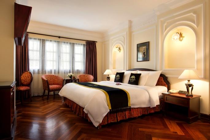 Saigontourist Group khuyến mãi quy mô lần 3 năm 2020 - Ảnh 2.