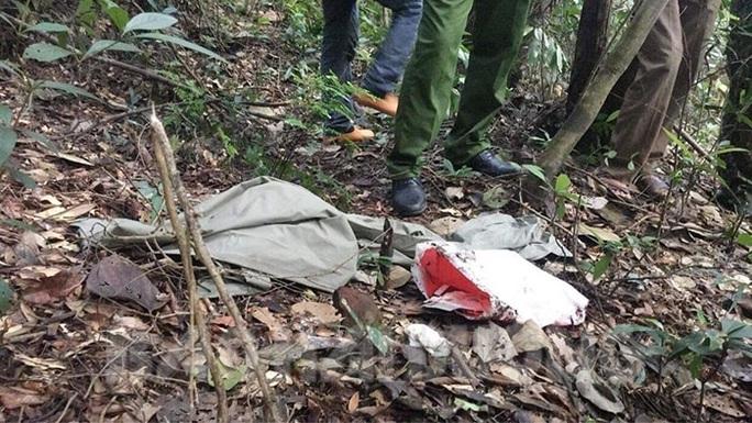 Phát hiện thi thể đã phân hủy của cô giáo mất tích - Ảnh 1.