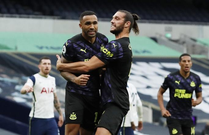 Tottenham rơi chiến thắng phút 90+5 trước Newcastle - Ảnh 6.