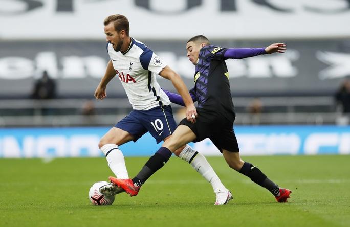 Tottenham rơi chiến thắng phút 90+5 trước Newcastle - Ảnh 1.