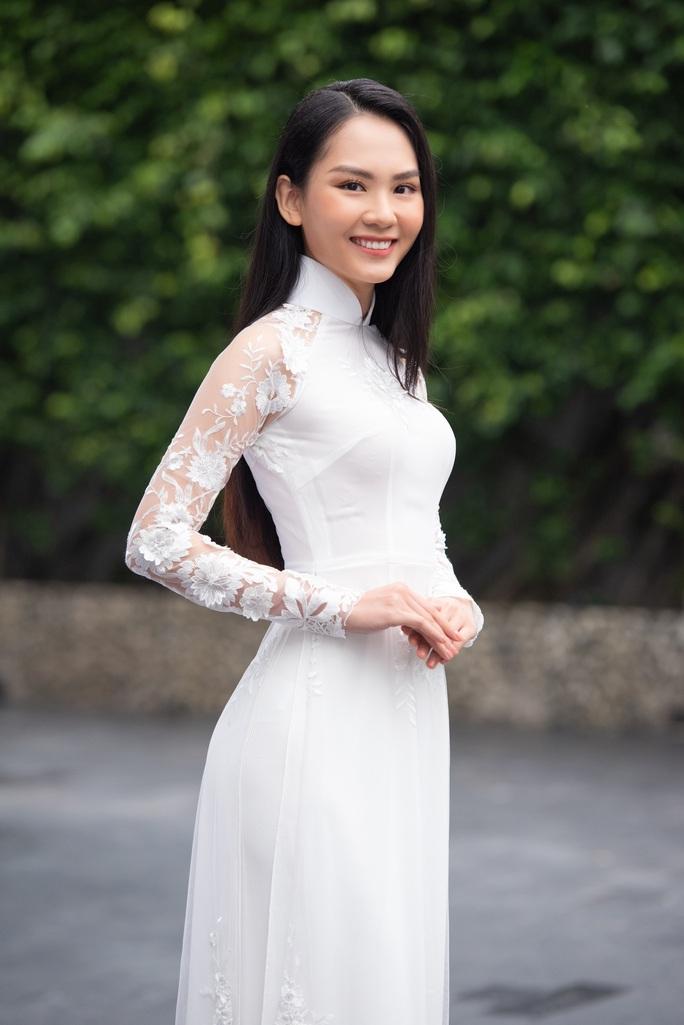 Lộ diện những thí sinh đầu tiên lọt vào bán kết Hoa Hậu Việt Nam 2020 - Ảnh 7.