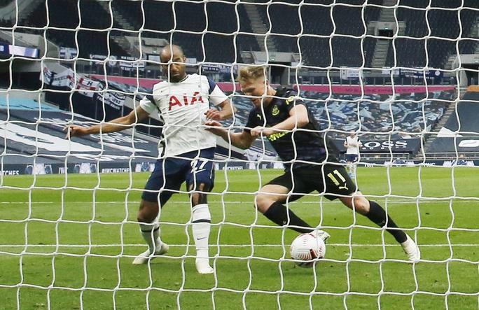 Tottenham rơi chiến thắng phút 90+5 trước Newcastle - Ảnh 2.