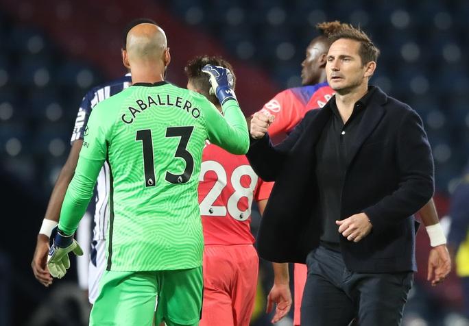West Brom - Chelsea: Kịch bản hòa khó tin, CĐV đòi cách chức Lampard - Ảnh 7.