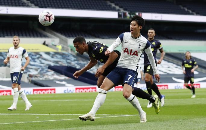Tottenham rơi chiến thắng phút 90+5 trước Newcastle - Ảnh 3.