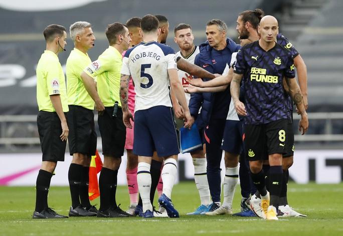Tottenham rơi chiến thắng phút 90+5 trước Newcastle - Ảnh 7.
