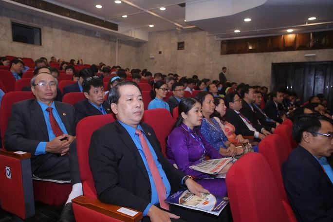 Đại hội thi đua là ngày hội lớn của đoàn viên, CNVCLĐ và giai cấp công nhân cả nước - Ảnh 8.