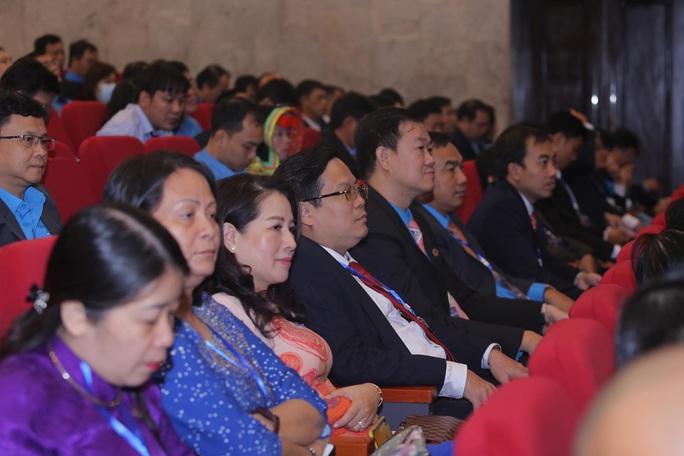 Đại hội thi đua là ngày hội lớn của đoàn viên, CNVCLĐ và giai cấp công nhân cả nước - Ảnh 5.
