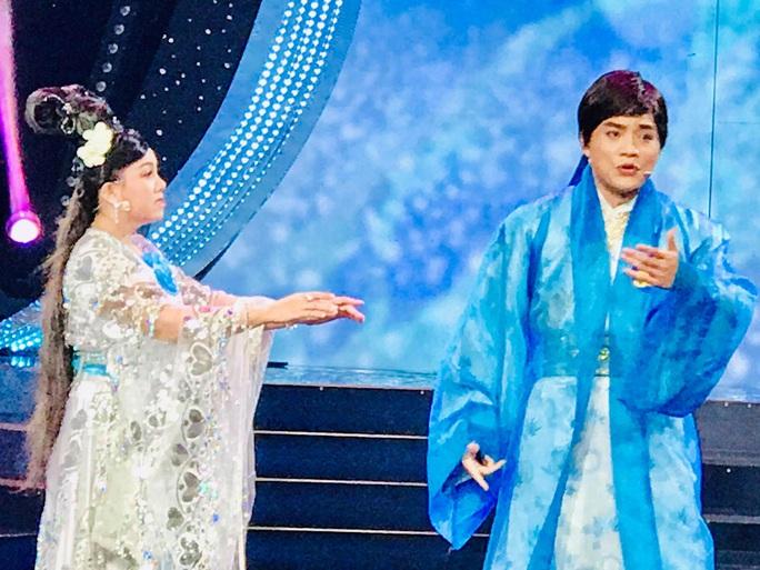 Tranh cãi về Chuông vàng vọng cổ 2020 Nguyễn Quốc Nhựt - Ảnh 6.
