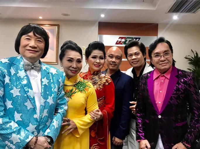 Tranh cãi về Chuông vàng vọng cổ 2020 Nguyễn Quốc Nhựt - Ảnh 7.