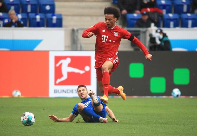 Bayern Munich thua đậm ở giải quốc nội, chấm dứt chuỗi 32 trận bất bại - Ảnh 3.
