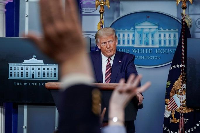 Tranh luận tổng thống Mỹ: Ông Biden đột phá hay bị Tổng thống Trump đè bẹp? - Ảnh 3.