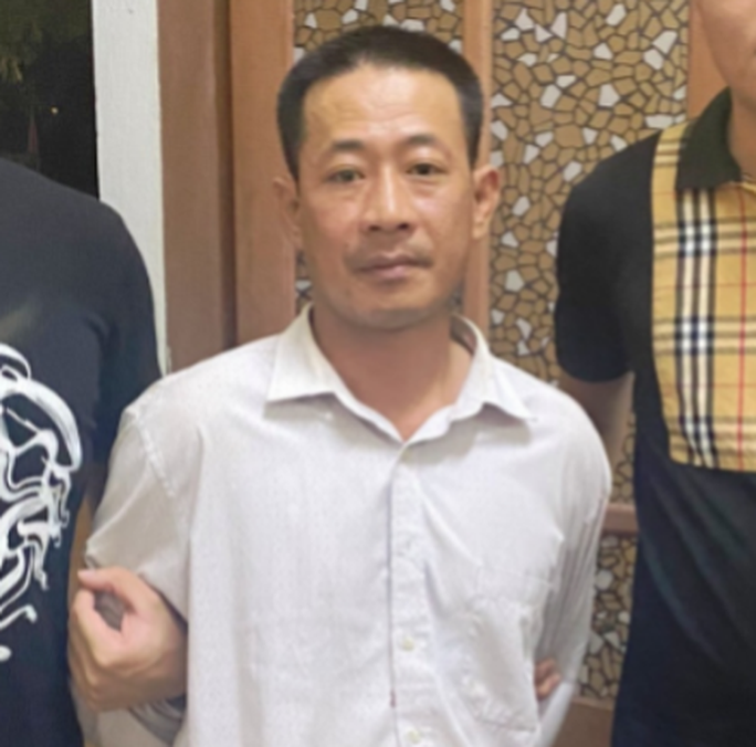 Bắt nghi phạm gây vụ thảm án khiến 3 người trong gia đình vợ cũ thương vong - Ảnh 1.