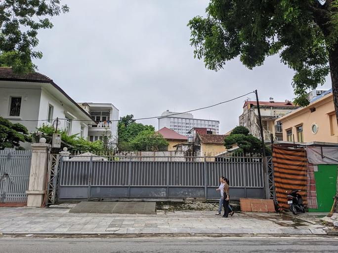 Thu hồi đất vàng 69 Nguyễn Du được chuyển giao trái quy định - Ảnh 2.