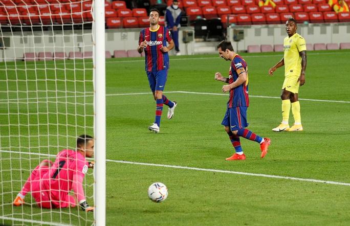Mở màn La Liga mãn nhãn, Barcelona đại thắng tàu ngầm vàng - Ảnh 3.