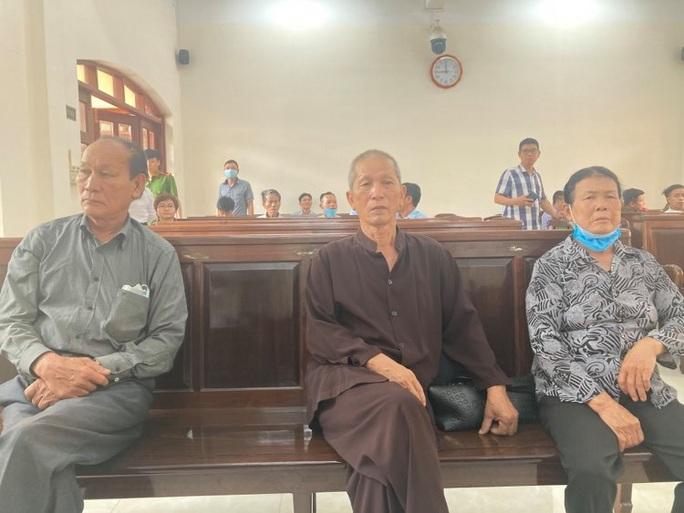 Vụ ra giữa tòa xin xử án ở Đồng Nai: Tòa phúc thẩm tuyên y án! - Ảnh 1.