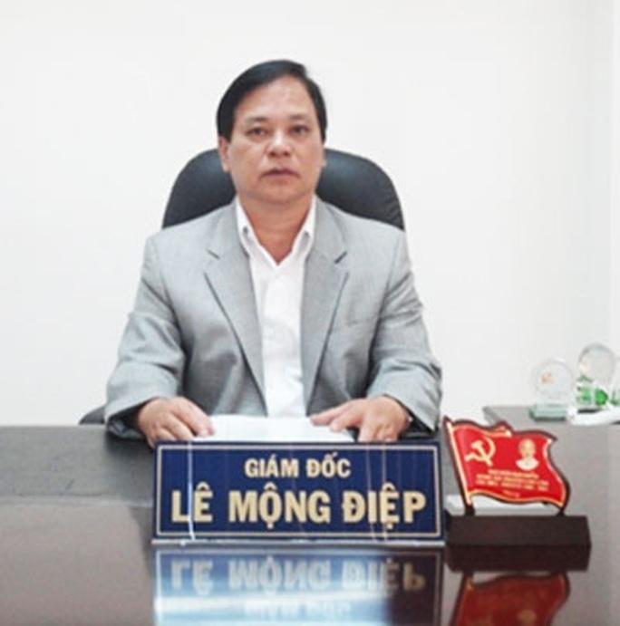 Khánh Hòa: Kỷ luật thêm 4 lãnh đạo, nguyên lãnh đạo sở - Ảnh 1.