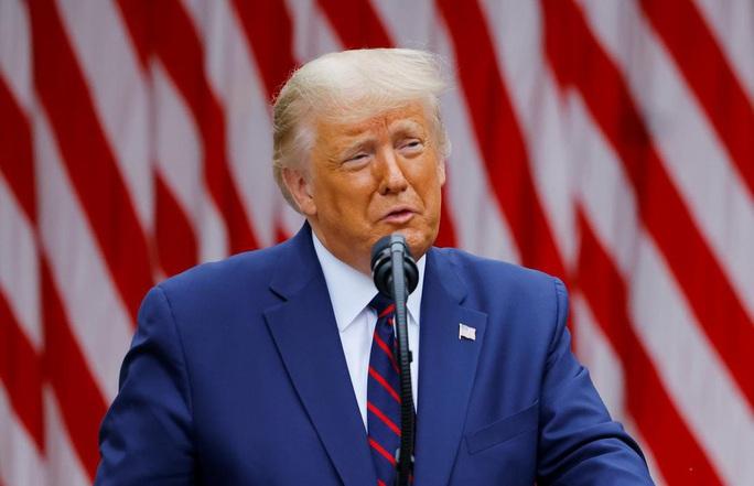 """Bầu cử Mỹ 2020 và kịch bản """"trăm năm có một"""" - Ảnh 2."""