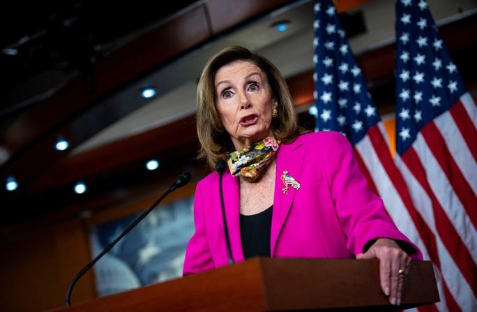 Bầu cử Mỹ 2020 trước trận chiến khốc liệt tại Hạ viện - Ảnh 1.