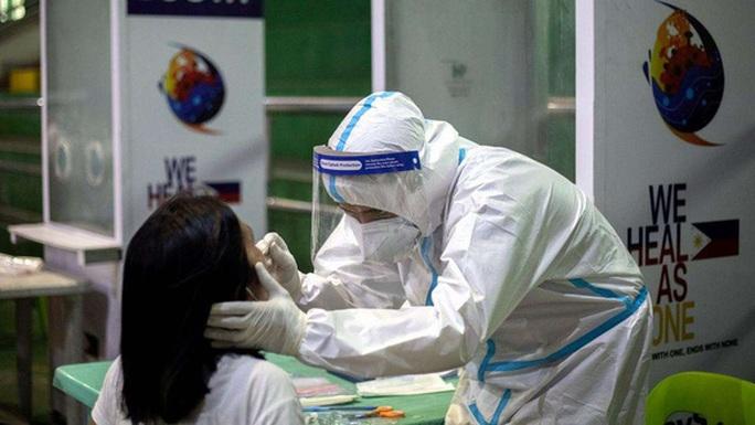 Nhà khoa học Nga chia sẻ thông tin nghiên cứu vắc-xin giữa thời chiến - Ảnh 2.