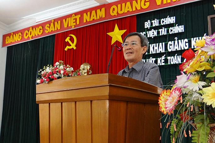 Khánh Hòa: Kỷ luật thêm 4 lãnh đạo, nguyên lãnh đạo sở - Ảnh 2.