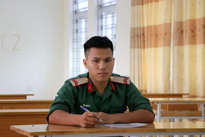 Thi THPT 2020 đợt 2 ở Hòa Bình chỉ có 1 thí sinh dự thi môn Ngữ văn - Ảnh 1.