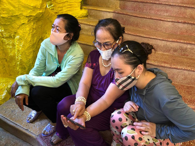 Tiến hành kiểm kê số lượng, thực trạng các hũ cốt thờ tại chùa Kỳ Quang 2 - Ảnh 5.