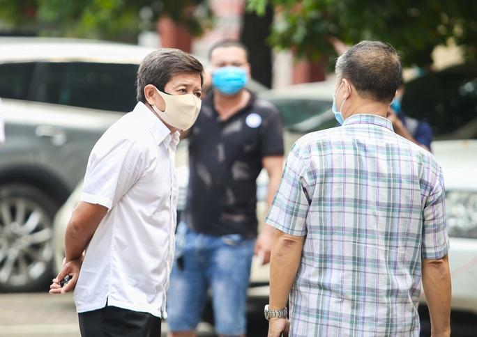Ông Đoàn Ngọc Hải đưa bệnh nhân từ Hà Nội về Hà Giang: Khi nào yếu, mệt tôi sẽ nghỉ - Ảnh 7.