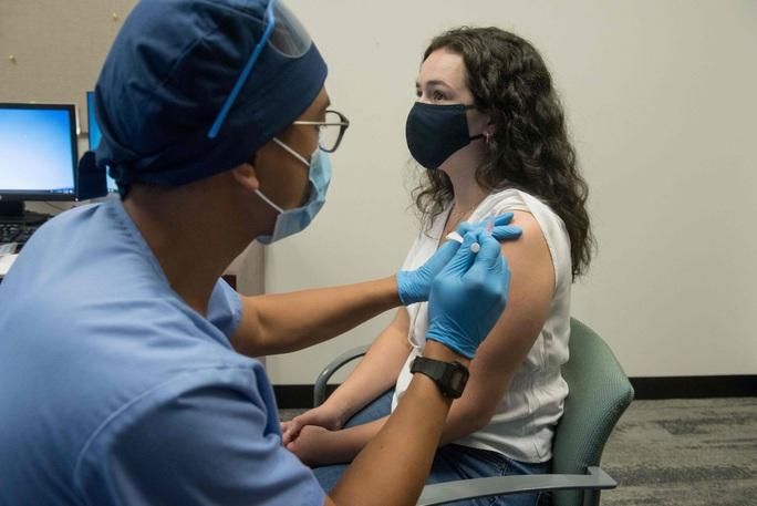 Mỹ quá tham vọng với vắc-xin Covid-19? - Ảnh 1.