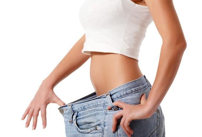 Thêm những thông tin về giảm cân lành mạnh - Ảnh 1.