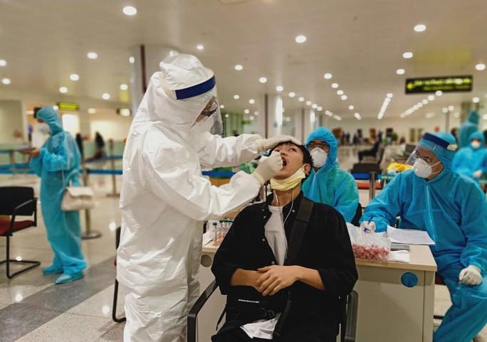 Việt Nam chi chưa tới 400 triệu USD cho chống dịch Covid-19 - Ảnh 2.