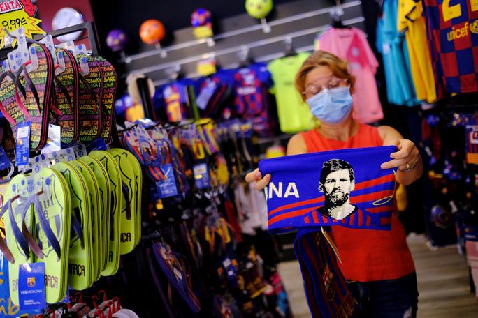 Barcelona và Messi thương thảo bất thành, lún sâu khủng hoảng - Ảnh 7.