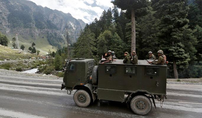 Ấn Độ bồi cho Trung Quốc đòn đau điếng sau vụ lính đặc nhiệm nghi thiệt mạng - Ảnh 1.