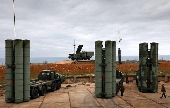 Nga tiến hành tập trận ở vùng biển tranh chấp giữa Thổ Nhĩ Kỳ, Hy Lạp? - Ảnh 2.