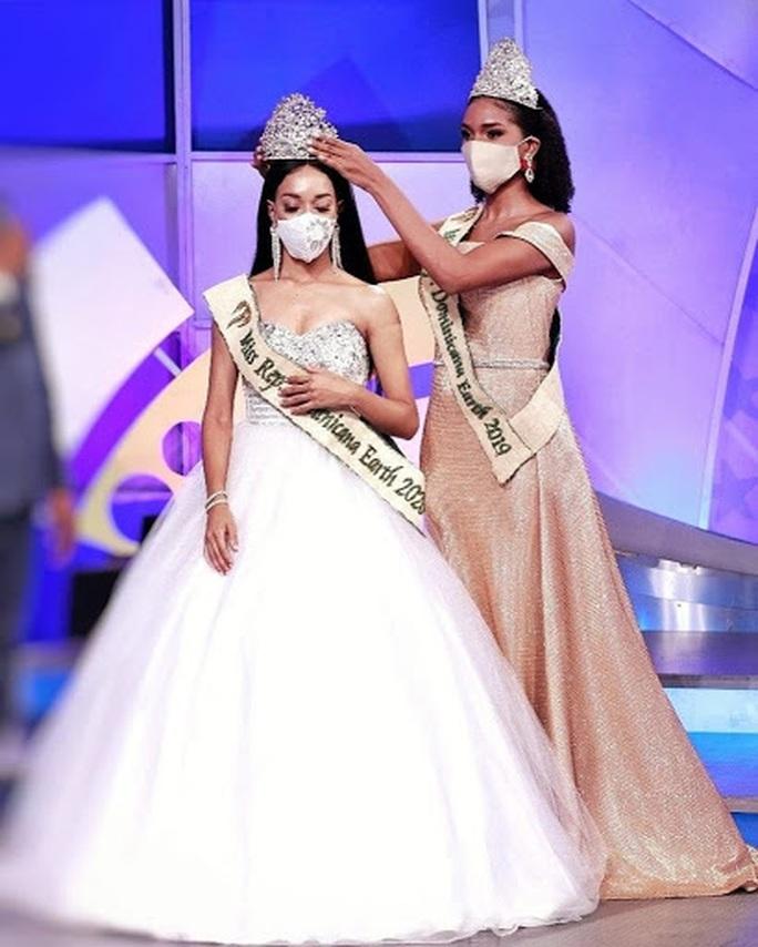Lộ diện mỹ nhân tranh vương miện Hoa hậu Trái đất 2020 - Ảnh 6.