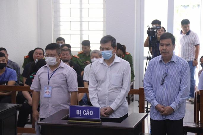 Nguyên trưởng Ban Quản lý dự án Nghi Sơn lĩnh 4 năm tù - Ảnh 1.