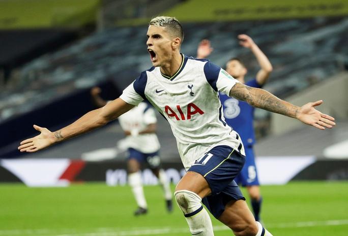 Nghiệt ngã loạt đá luân lưu, Tottenham loại Chelsea ở League Cup - Ảnh 6.