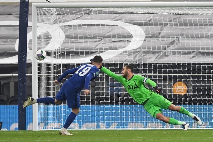 Nghiệt ngã loạt đá luân lưu, Tottenham loại Chelsea ở League Cup - Ảnh 7.