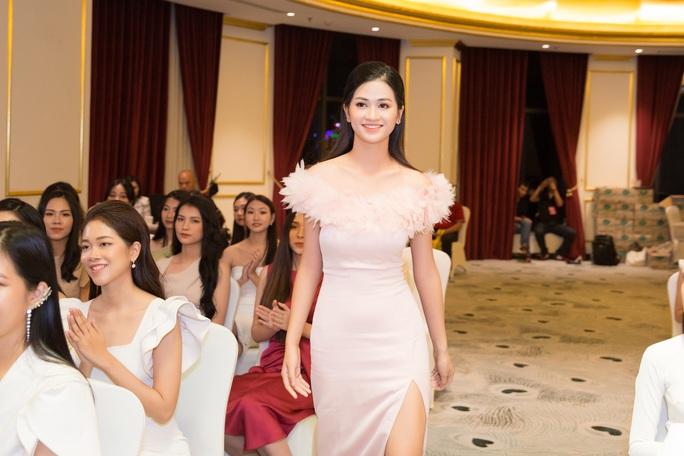 4 người đẹp được kỳ vọng ở cuộc thi hoa hậu Việt Nam 2020 bị loại sớm - Ảnh 1.