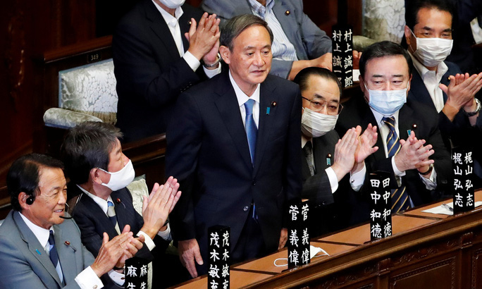 Thủ tướng Nhật Bản muốn đến Việt Nam giữa lúc Mỹ-Trung đối đầu - Ảnh 1.