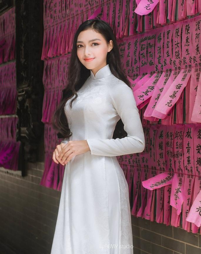 4 người đẹp được kỳ vọng ở cuộc thi hoa hậu Việt Nam 2020 bị loại sớm - Ảnh 5.