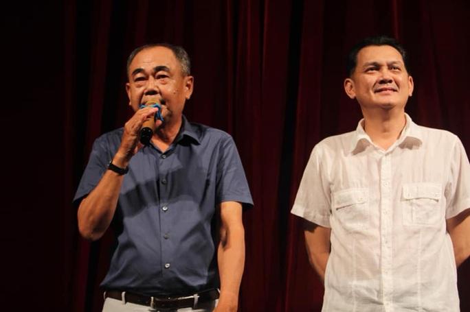 Tăng suất diễn Lôi Vũ, Hồng Vân và Hữu Châu sống lại tuổi 23 - Ảnh 2.