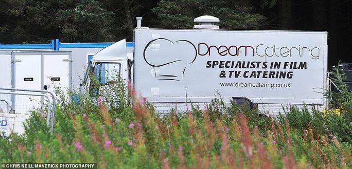 Quấy rầy chim quý ở xứ Wales, chương trình truyền hình bị điều tra - Ảnh 4.