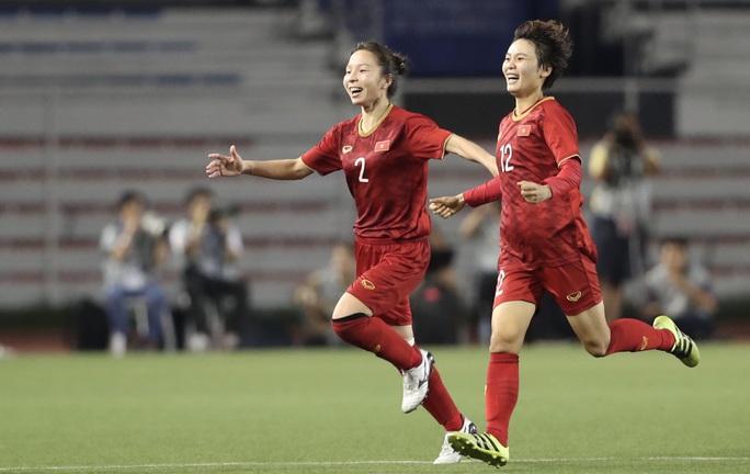 Tuyển thủ bóng đá nữ xuất ngoại, mừng hay lo? - Ảnh 1.