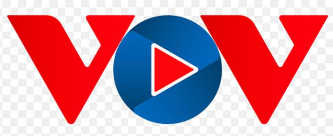 Đài Tiếng nói Việt Nam có bộ nhận diện mới và VOVlive - Ảnh 1.